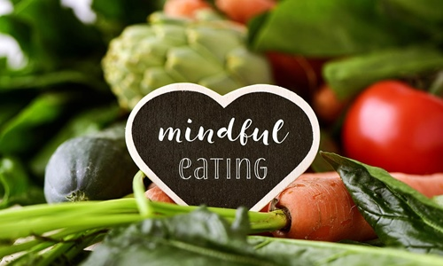 Istruttore Mindful Eating